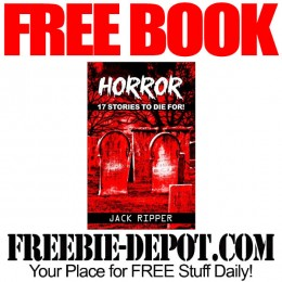 Free-Book-Horror