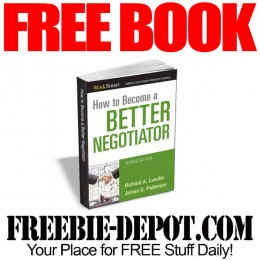 Free-Book-Negotiator