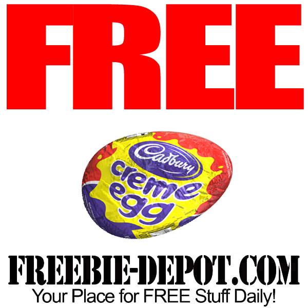 Free-Cadbury-Creme-Egg