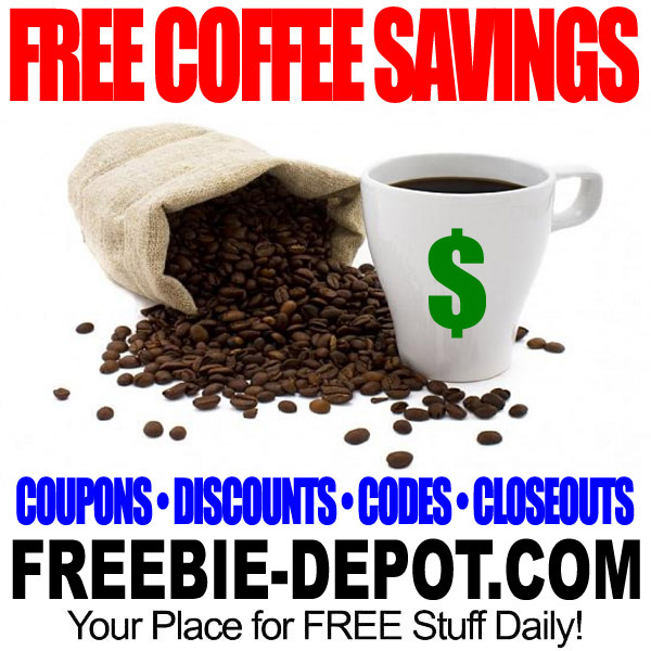 picture about Printable Coffee Coupons identified as Cost-free Espresso Coupon codes Totally free Printable Coupon codes Absolutely free Espresso