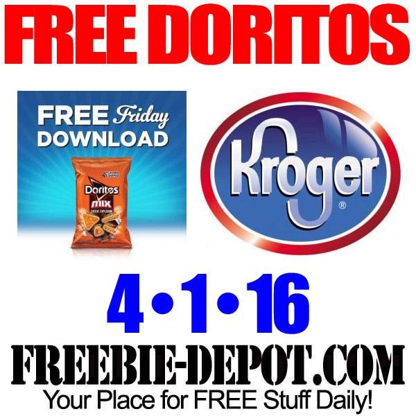 Free-Kroger-Doritos