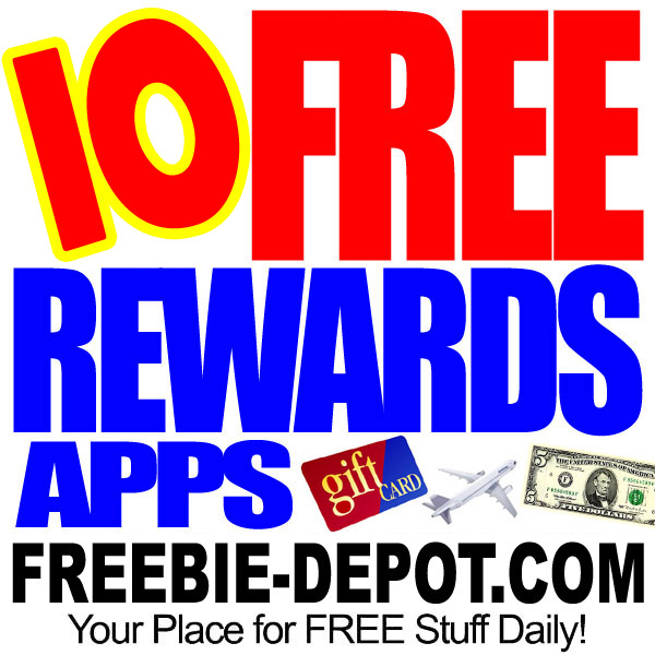 Free-Reward-Apps