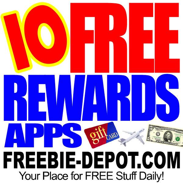 Free-Reward-Apps