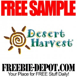 Free-Sample-Desert-Harvest