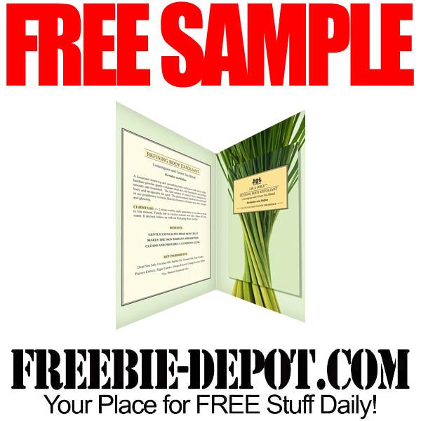 Free-Sample-Lica
