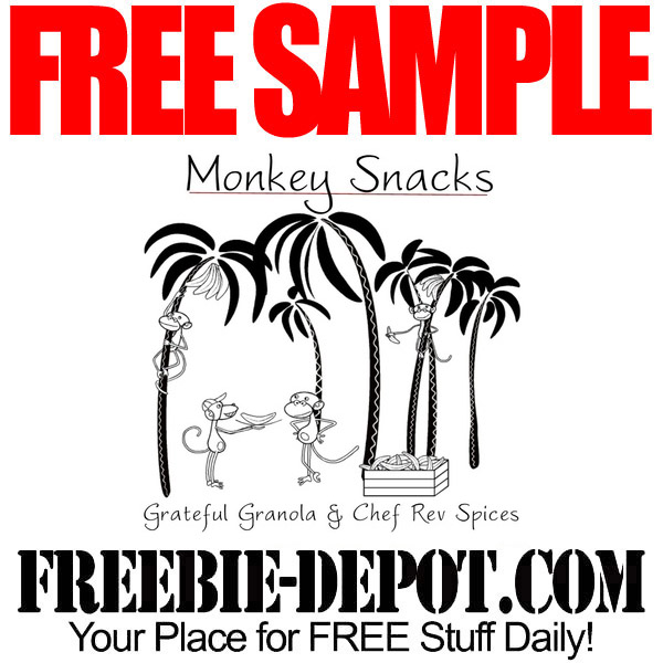 Free-Sample-Monkey-Snacks