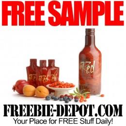 Free-Sample-Ningxia