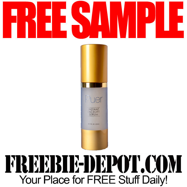 Free-Sample-Puer