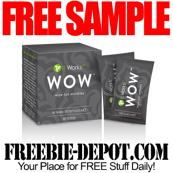 Free-Sample-Wow