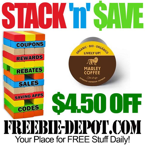 Stack-Marley