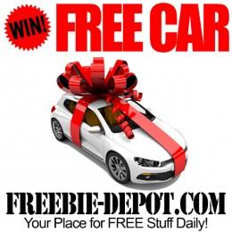 Win-Free-Car