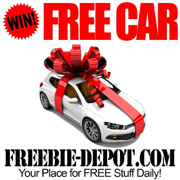 Win a FREE Car – Enter Car Lister's Epic Giveaway!!!!