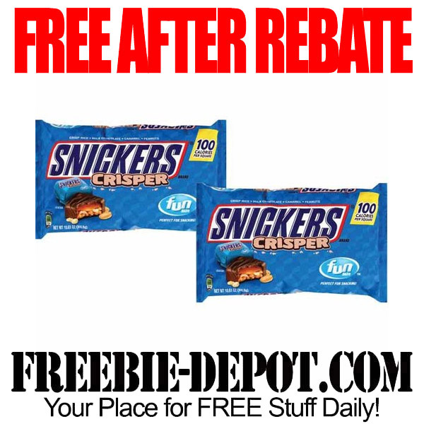 Free-After-Rebate-Snickers