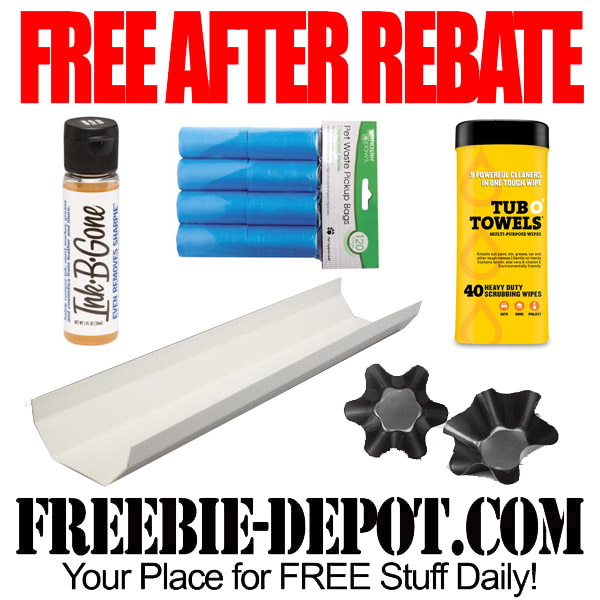 Free-After-Rebate-Waste-Bags