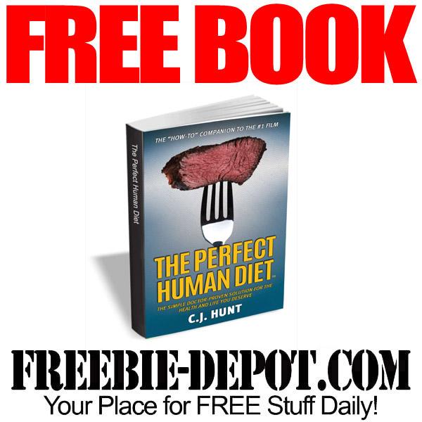 Free-Book-Human-Diet