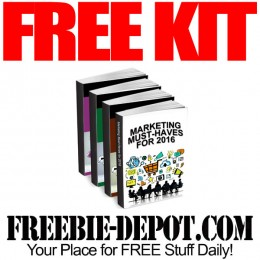 Free-Book-Must-Haves