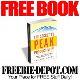 Free-Book-Productivity