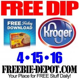 Free-Kroger-Dip