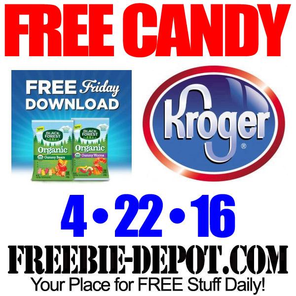 Free-Kroger-Gummies