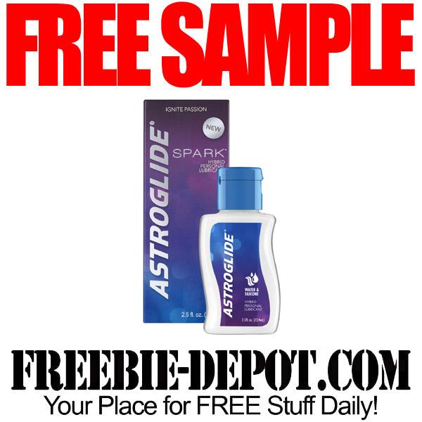 Free-Sample-Astro-Spark