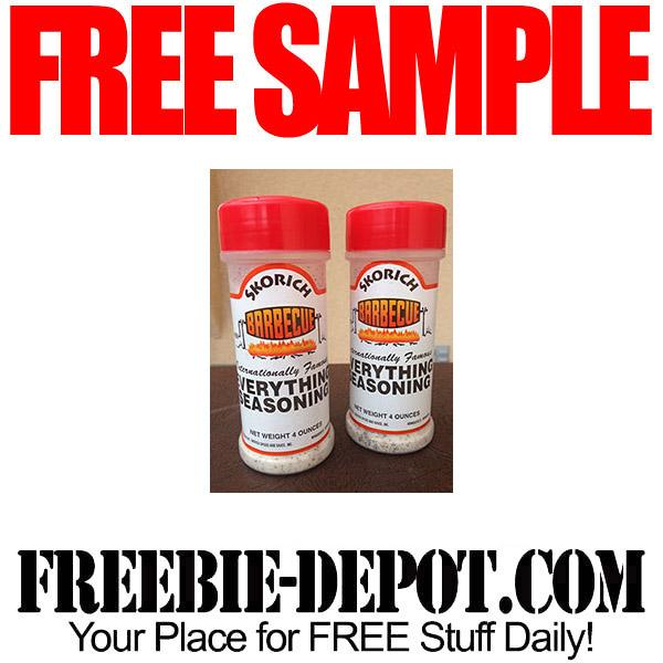 Free-Sample-BBQ