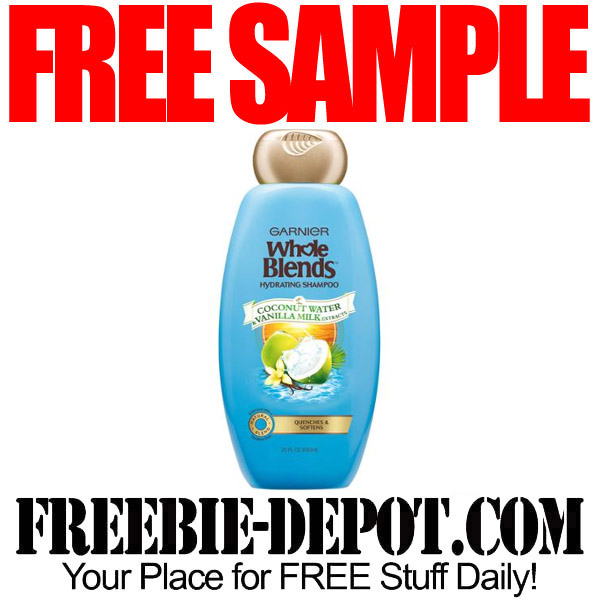 Free-Sample-Garnier-Whole