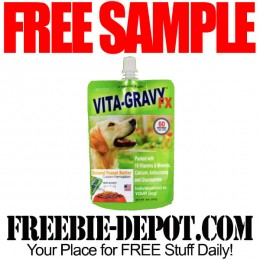 Free-Sample-Vita-Gravy