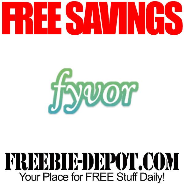 Free-Savings-Fyvor