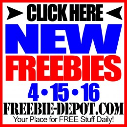 New-Freebies-4-15-16