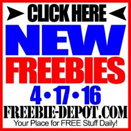 New-Freebies-4-17-16