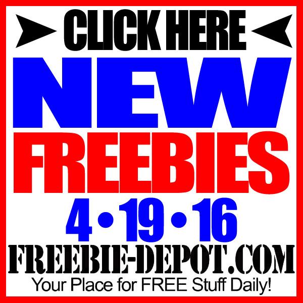 New-Freebies-4-19-16