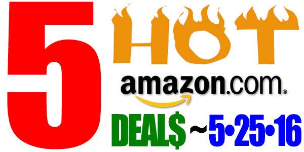 Amazon-Deals-5-25-16