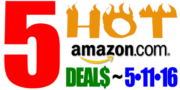 Amazon-Deals-Template