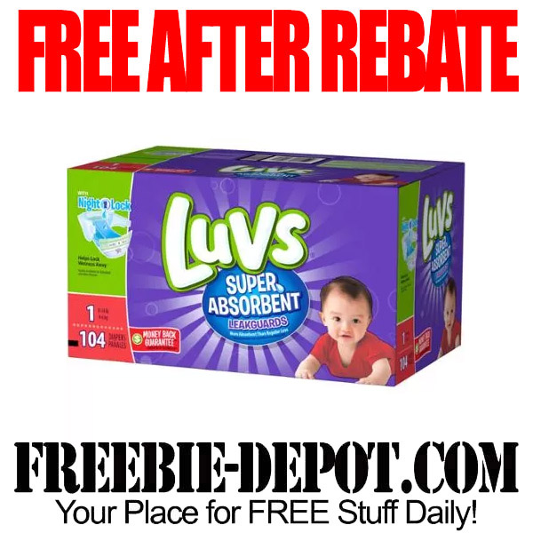 Free-After-Rebate-Luvs-Walmart