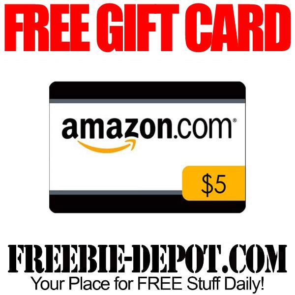 Free-Amazon-Gift-Card-5