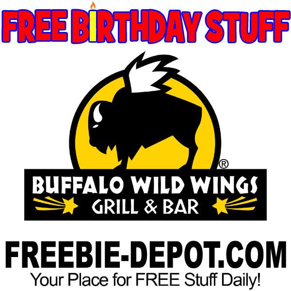 Free-Birthday-Buffalo-Wild-Wings