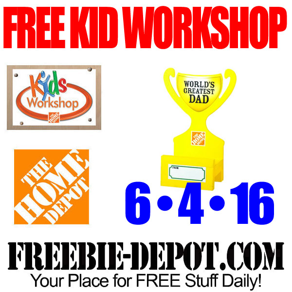 Free-Home-Depot-Dad