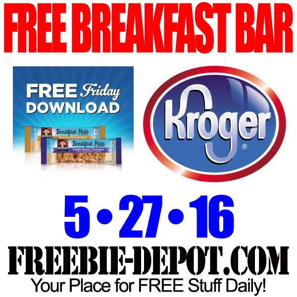 Free-Kroger-Quaker