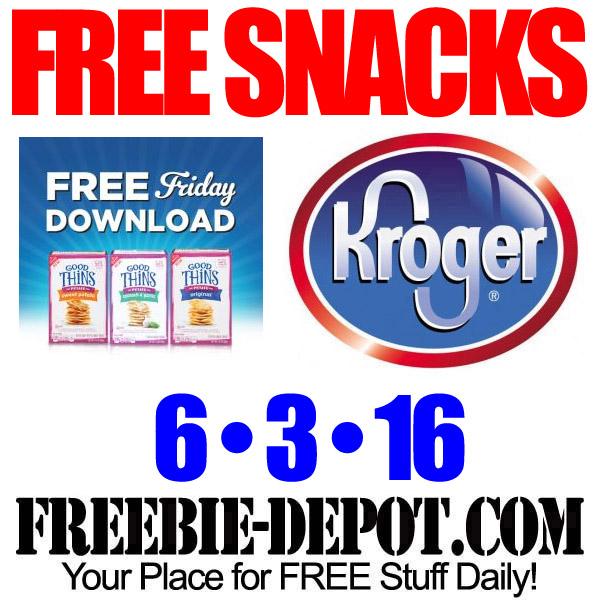Free-Kroger-Snacks