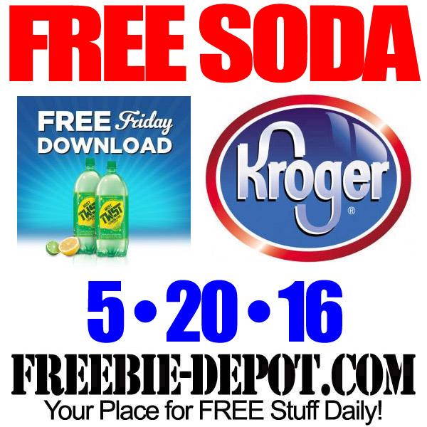 Free-Kroger-Soda