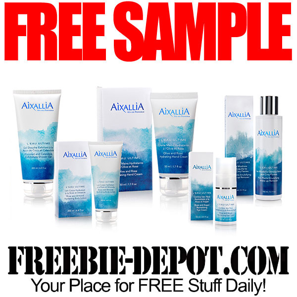Free-Sample-Aixallia