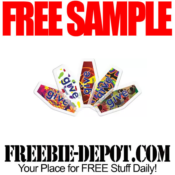 Free-Sample-Bandages