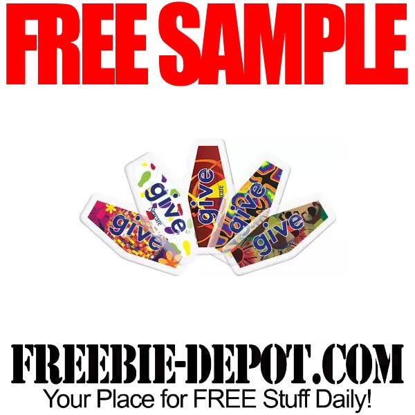 Free-Sample-Bandages