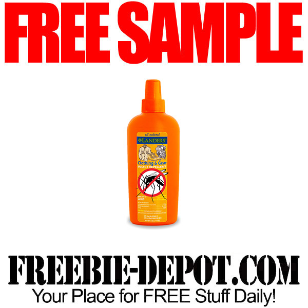Free-Sample-Bug-Spray