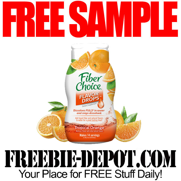 Free-Sample-Fiber-Choice