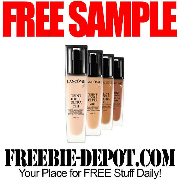 Free-Sample-Idole