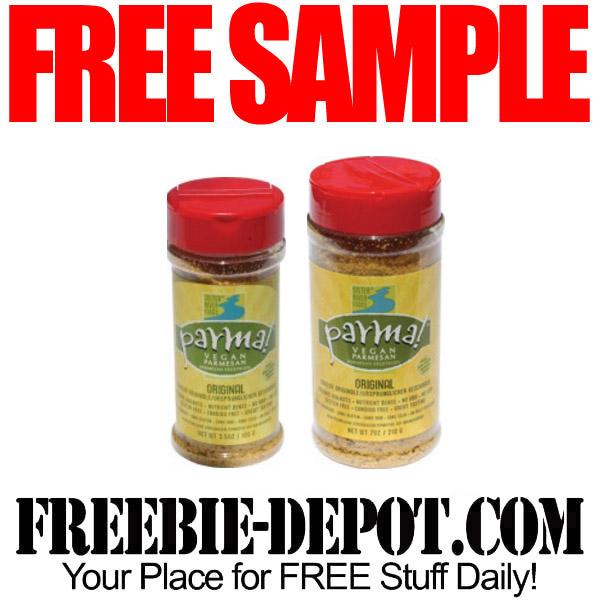Free-Sample-Parma