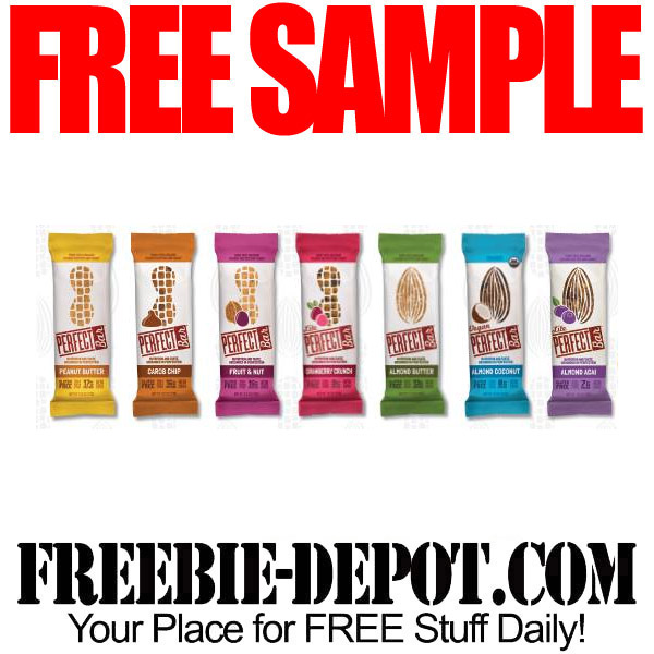 Free-Sample-Perfect-Bar