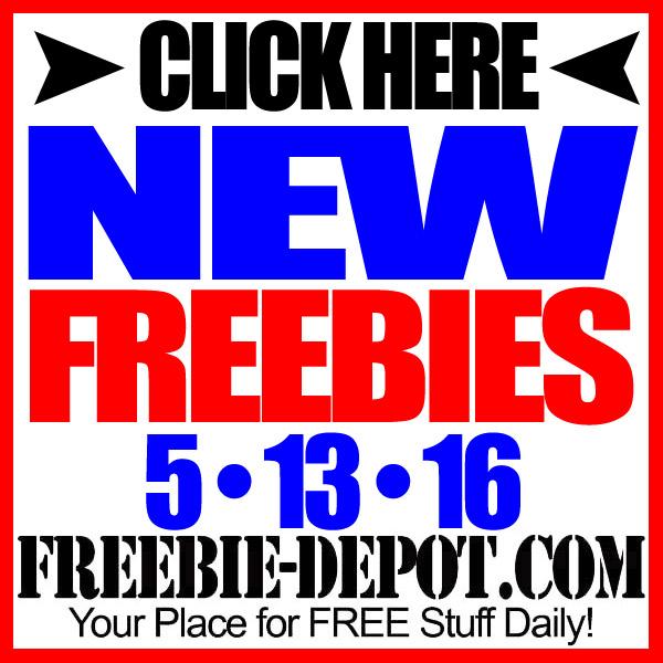 New-Freebies-5-13-16