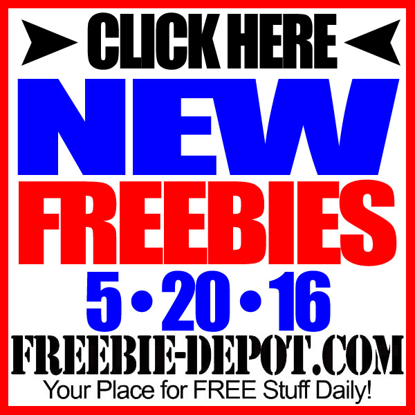 New-Freebies-5-20-16